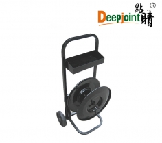 Strapping Cart for PET Strap /PP Strap/Steel Strap