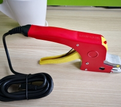 Manual Tensioner Electric Plier Set for PP Strapping